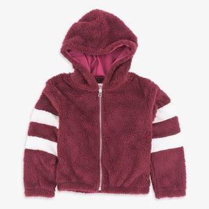SOVEREIGN CODE -BLOOMINGDALES Girl's Cassia Jacket